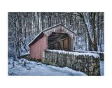 Laurels Bridge 2 Prints by Robert Lott