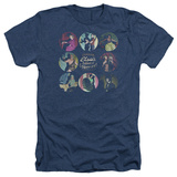 American Horror Story- Cabinet Of Curiosities T-shirts