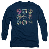 Long Sleeve: American Horror Story- Cabinet Of Curiosities T-shirts