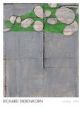 Untitled, 1980 Posters por Richard Diebenkorn