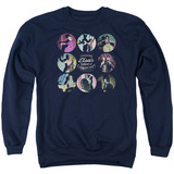 Crewneck Sweatshirt: American Horror Story- Cabinet Of Curiosities Shirts