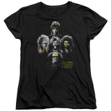Womans: Always Sunny In Philadelphia- Rocker Heads Shirts