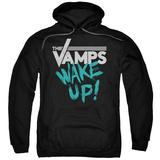 Hoodie: The Vamps- Wake Up Pullover Hoodie