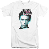 Andy Black- Digital Distortion (Big & Tall) T-Shirt