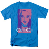 Culture Club- Boy George Portrait T-shirts