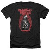 Black Veil Brides- Santa Muerte T-Shirt