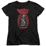 Womens: Black Veil Brides- Santa Muerte T-shirts