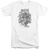 Andy Black- Trumpets Sound (Big & Tall) T-shirts