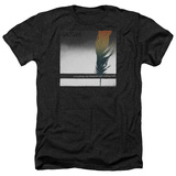 Bush- Dangerous Love Feather T-Shirt