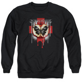 Crewneck Sweatshirt: In This Moment- Rotten Apple T-Shirt