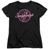 Womans: Always Sunny In Philadelphia- Shadynastys Icon T-shirts