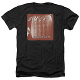 Bush- Sixteen Stone Album Cover Shirts