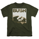Youth: Bush- Floored T-shirts