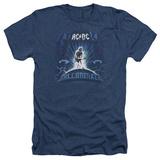 AC/DC- Ballbreaker Album Cover T-shirts
