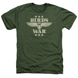 Always Sunny In Philadelphia- Birds Of War T-shirts