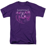 Evanescence- Faded Album Cover T-shirts