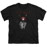 Youth: In This Moment- Hellpop T-Shirt