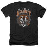 Rise Against- Tiger Bomb T-Shirt
