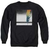 Crewneck Sweatshirt: Bush- Dangerous Love Feather T-Shirt