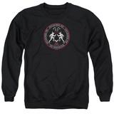 Crewneck Sweatshirt: American Horror Story- Coven Minotaur Sigil Shirts