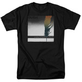 Bush- Dangerous Love Feather Shirt