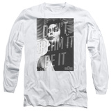 Long Sleeve: Rocky Horror Picture Show- Be It Long Sleeves