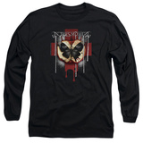 Long Sleeve: In This Moment- Rotten Apple T-Shirt