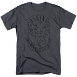 Asking Alexandria- The Finest Crest Shirts