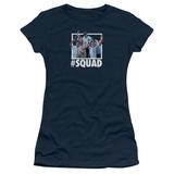 Juniors: Sandlot- Squad Hashtag Shirt