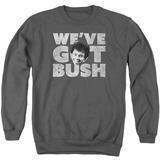 Crewneck Sweatshirt: Revenge Of The Nerds- We'Ve Got Bush T-shirts