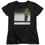 Womans: Bush- Dangerous Love Feather Shirts
