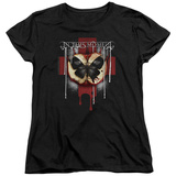 Womans: In This Moment- Rotten Apple T-Shirt