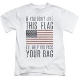 Juvenile: Pack & Go (Unamericana) T-Shirt