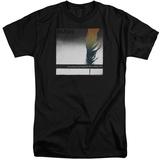 Bush- Dangerous Love Feather (Big & Tall) T-shirts