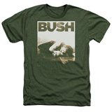 Bush- Floored T-shirts