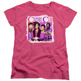 Womans: Culture Club- Neon Pop T-shirts