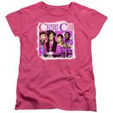 Womens: Culture Club- Neon Pop T-shirts