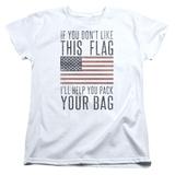 Womans: Pack & Go (Unamericana) Shirts