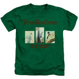 Juvenile: ZZ Top- Tres Hombres Album Art Shirts