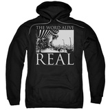 Hoodie: The Word Alive- Real Tour Pullover Hoodie