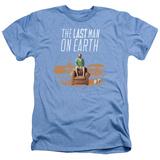 Last Man On Earth- Desert King T-Shirt