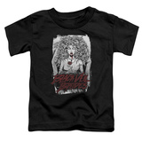 Toddler: Black Veil Brides- Coffin Queen T-Shirt