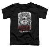 Toddler: Black Veil Brides- Coffin Queen T-Shirt