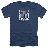 Sandlot- Squad Hashtag Shirts