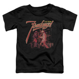 Toddler: ZZ Top- Frandango Stage Shirts