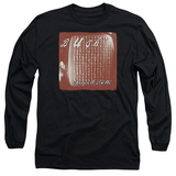Long Sleeve: Bush- Sixteen Stone Album Cover T-Shirt