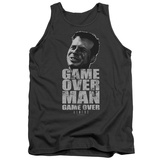 Tank Top: Alien- Game Over Man Tank Top