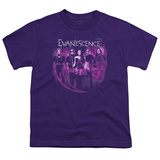 Youth: Evanescence- Faded Album Cover T-shirts
