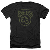 Emblem3- Namaste Here Distressed Shirts