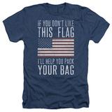 Pack & Go (Unamericana) T-shirts